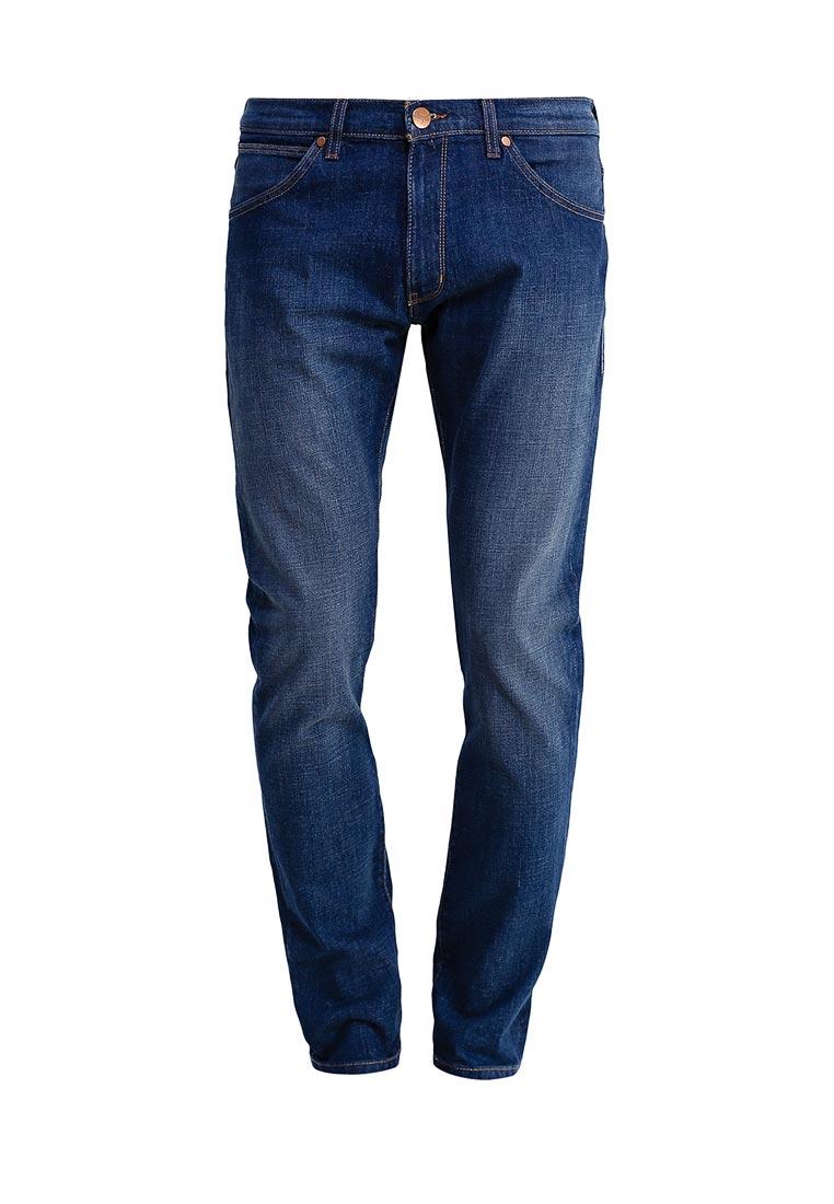 Зауженные джинсы Wrangler (Вранглер) W14XPQ74Q