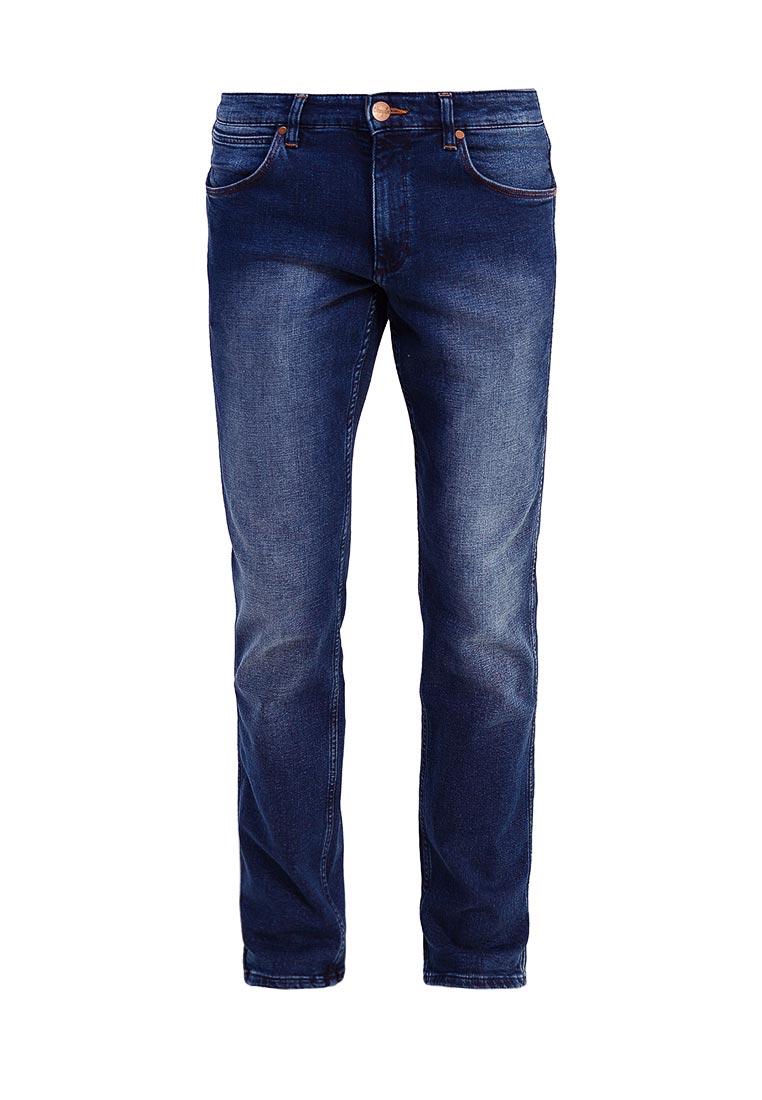 Мужские прямые джинсы Wrangler (Вранглер) W15QDJ94Q