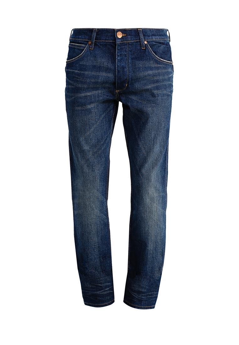 Зауженные джинсы Wrangler (Вранглер) W15QMW98G