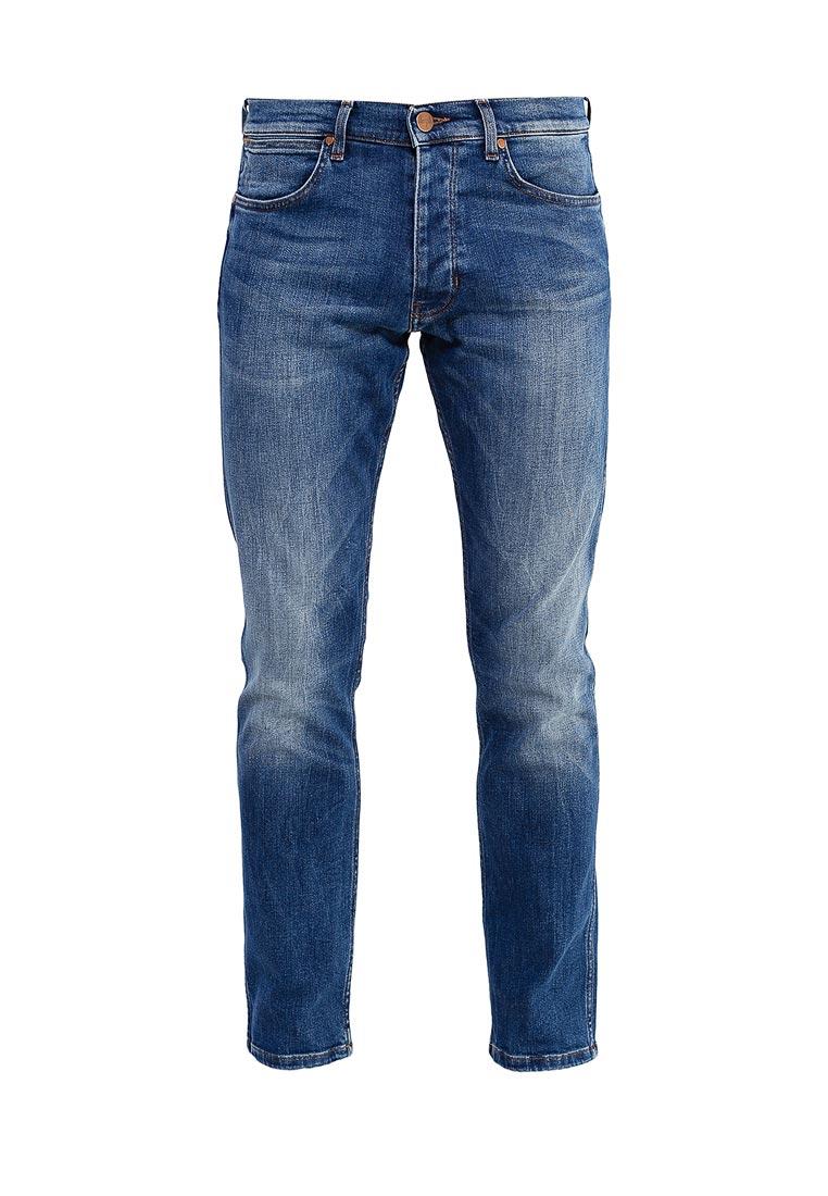 Мужские прямые джинсы Wrangler (Вранглер) W16A9997H