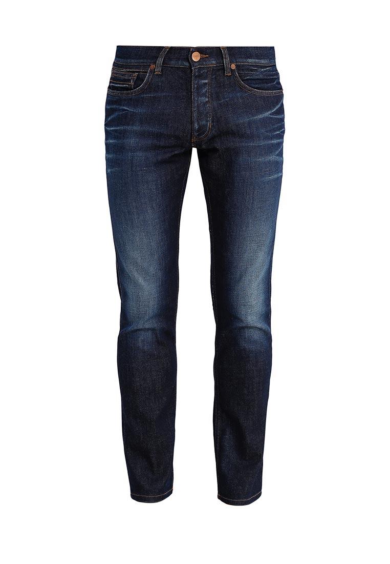 Зауженные джинсы Wrangler (Вранглер) W16ACJ97E