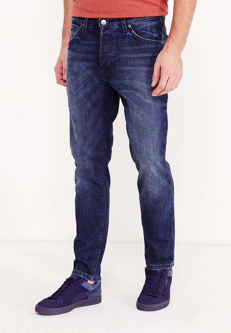 Зауженные джинсы Wrangler (Вранглер) W16EXG98M