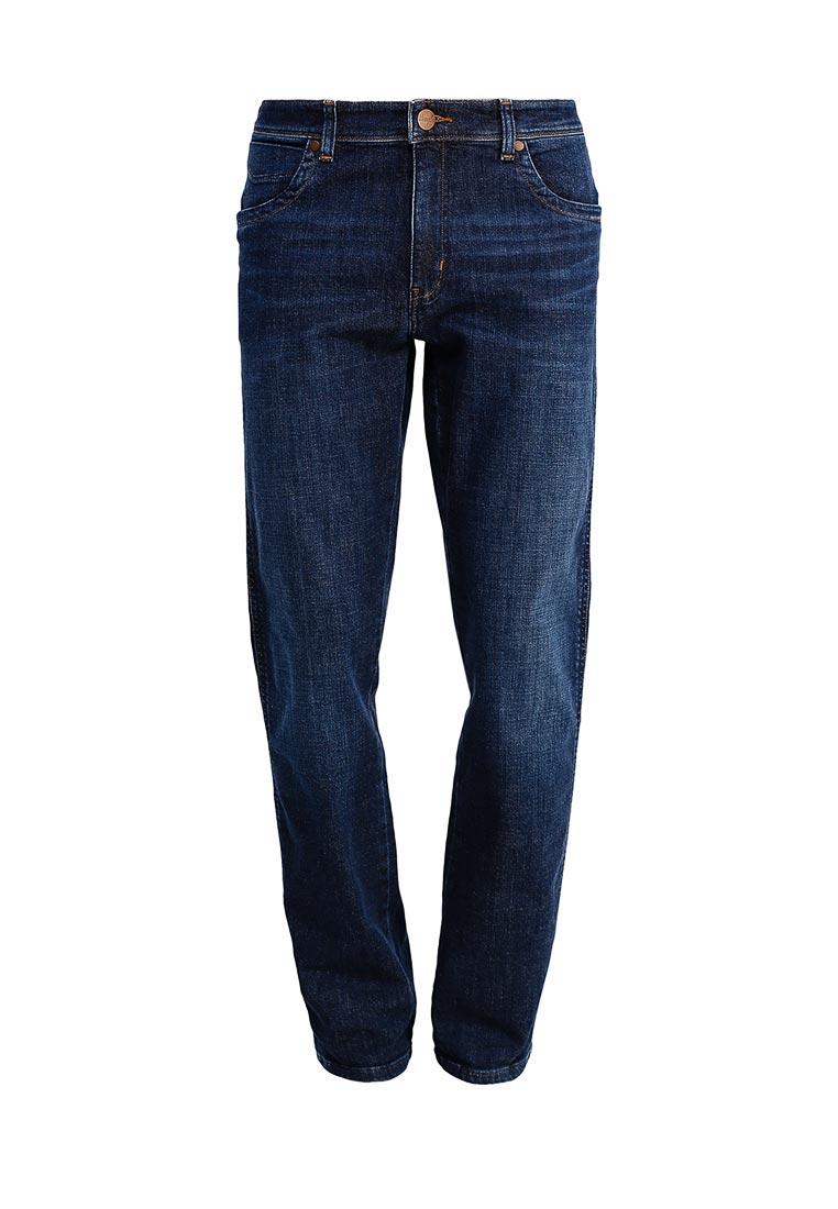 Мужские прямые джинсы Wrangler (Вранглер) W1219237W