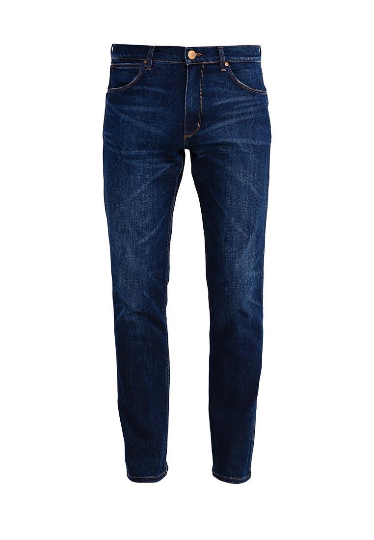 Мужские прямые джинсы Wrangler (Вранглер) W15QCJ027