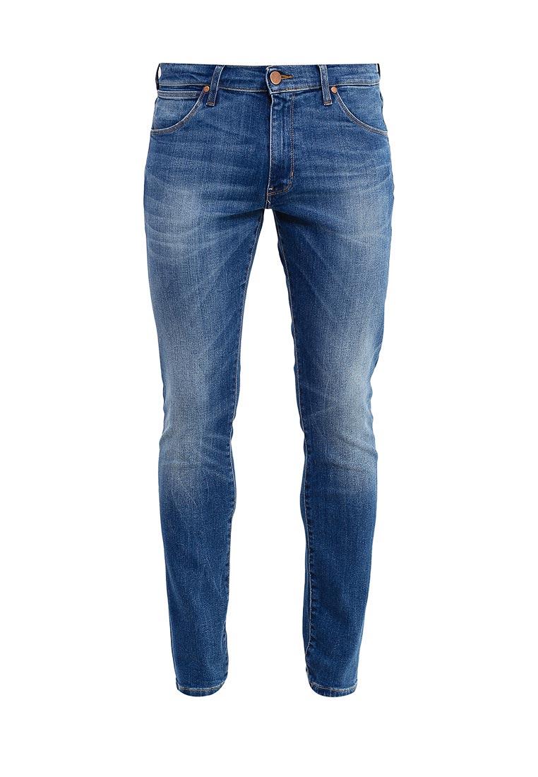 Зауженные джинсы Wrangler (Вранглер) W18S99029