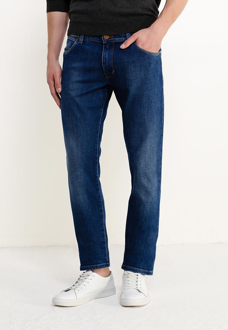Зауженные джинсы Wrangler (Вранглер) W18SCJ97D