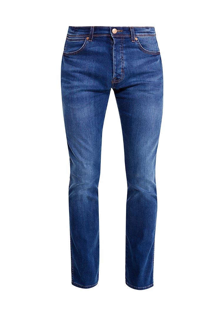 Зауженные джинсы Wrangler (Вранглер) W16AEE97A