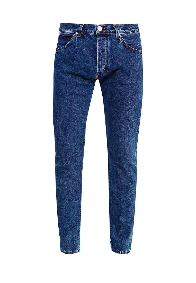Зауженные джинсы Wrangler (Вранглер) W16EBZ12L