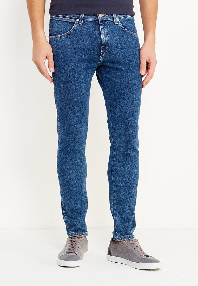 Зауженные джинсы Wrangler (Вранглер) W16TFS105