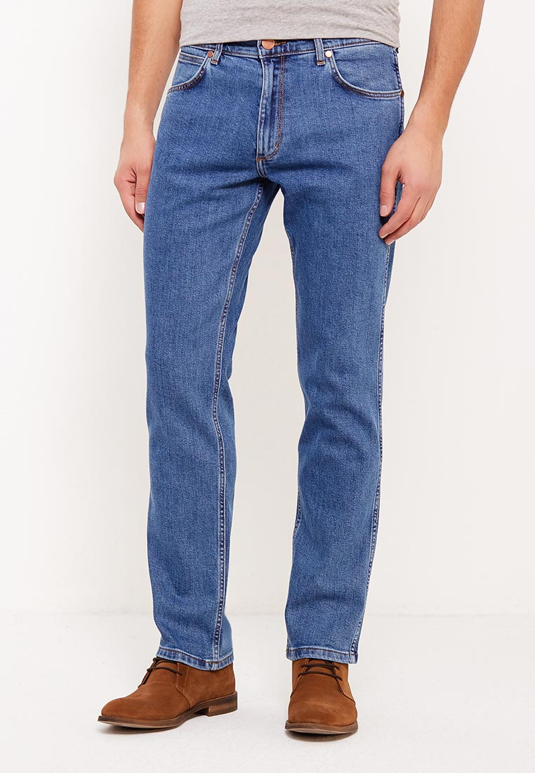 Зауженные джинсы Wrangler (Вранглер) W15Q23091