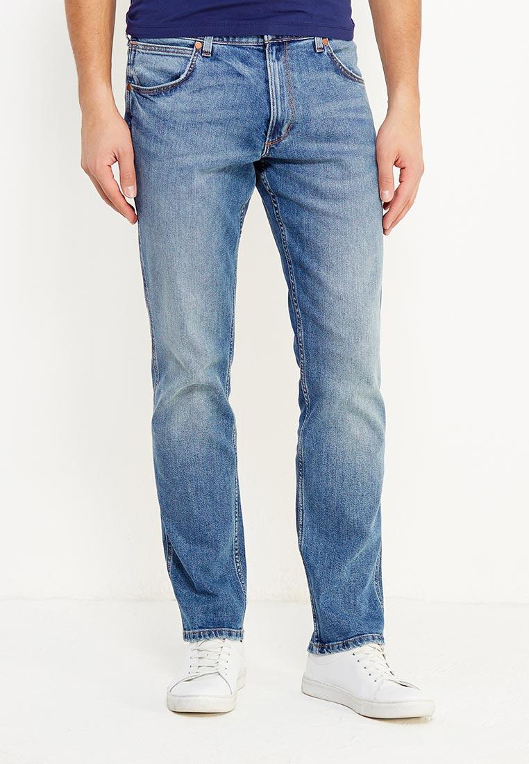 Мужские прямые джинсы Wrangler (Вранглер) W15Q23093