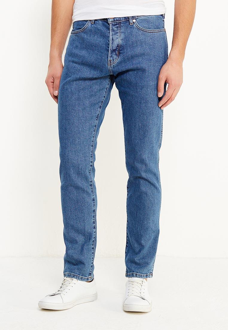 Зауженные джинсы Wrangler (Вранглер) W16A23091
