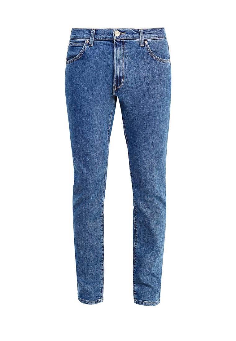 Зауженные джинсы Wrangler (Вранглер) W18S23091