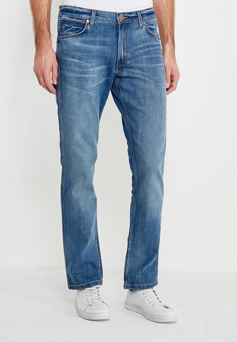 Зауженные джинсы Wrangler (Вранглер) W15QW897M