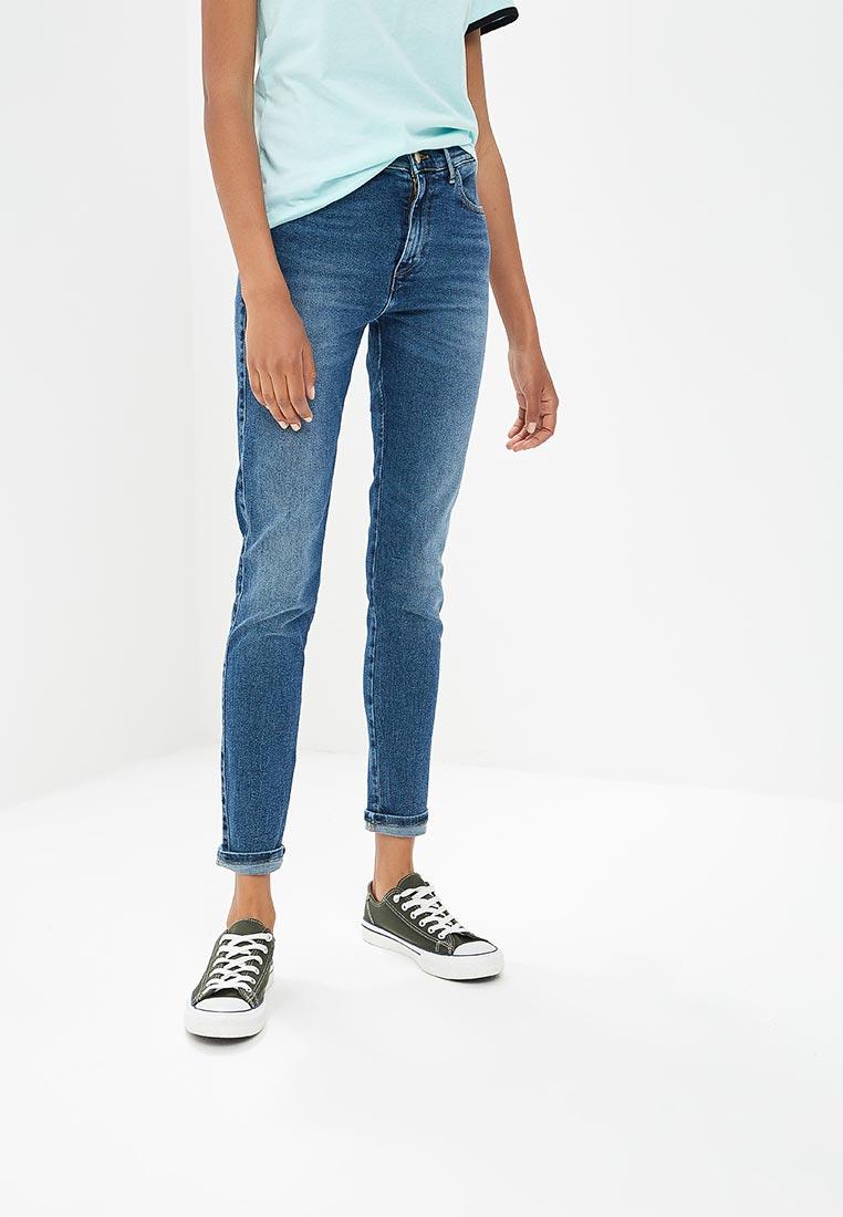 Зауженные джинсы Wrangler (Вранглер) W27HFS17R