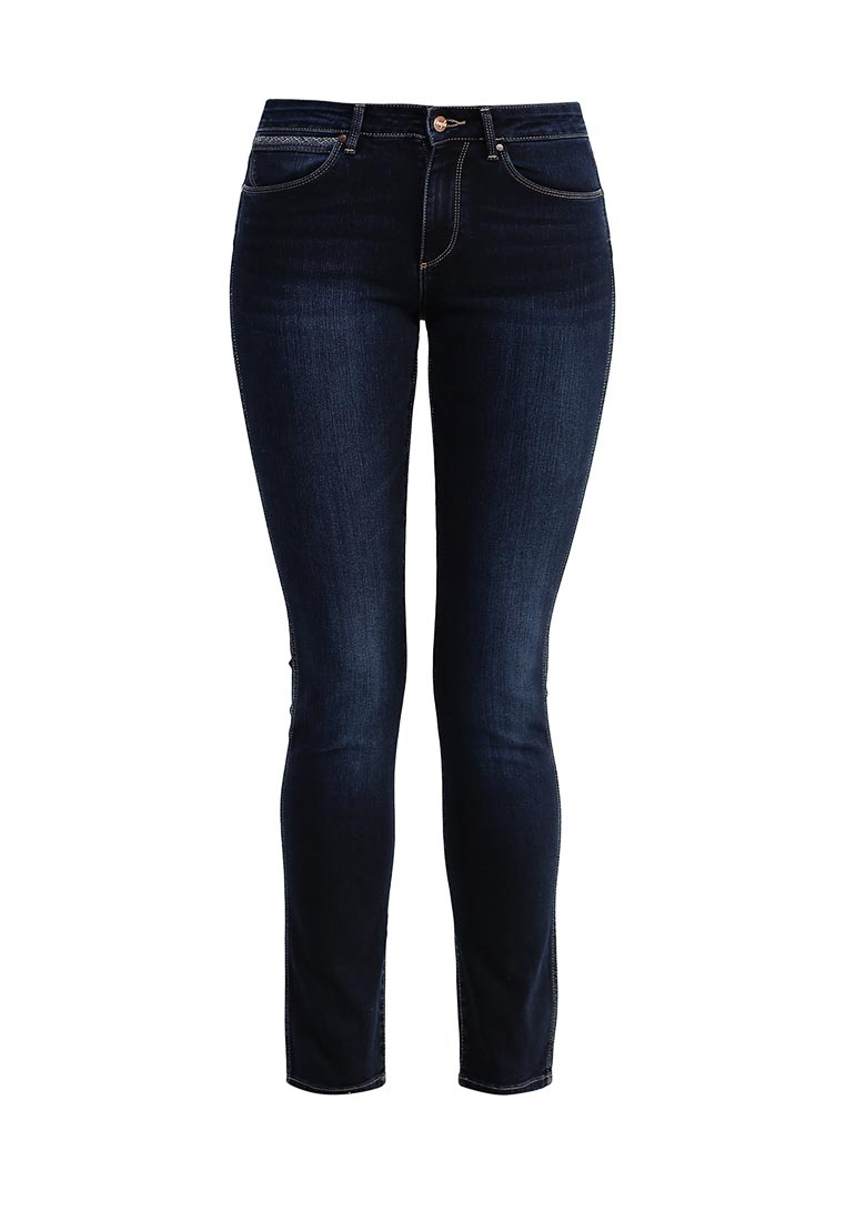 Зауженные джинсы Wrangler (Вранглер) W26EQC79M