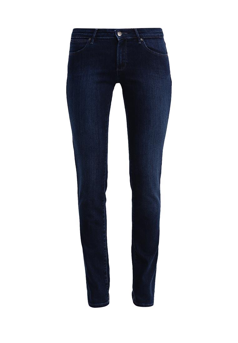 Зауженные джинсы Wrangler (Вранглер) W28LX786N