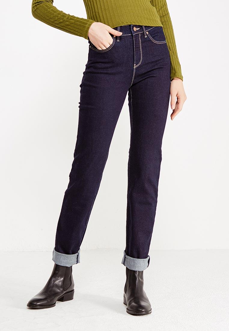 Прямые джинсы Wrangler (Вранглер) W27GLU023