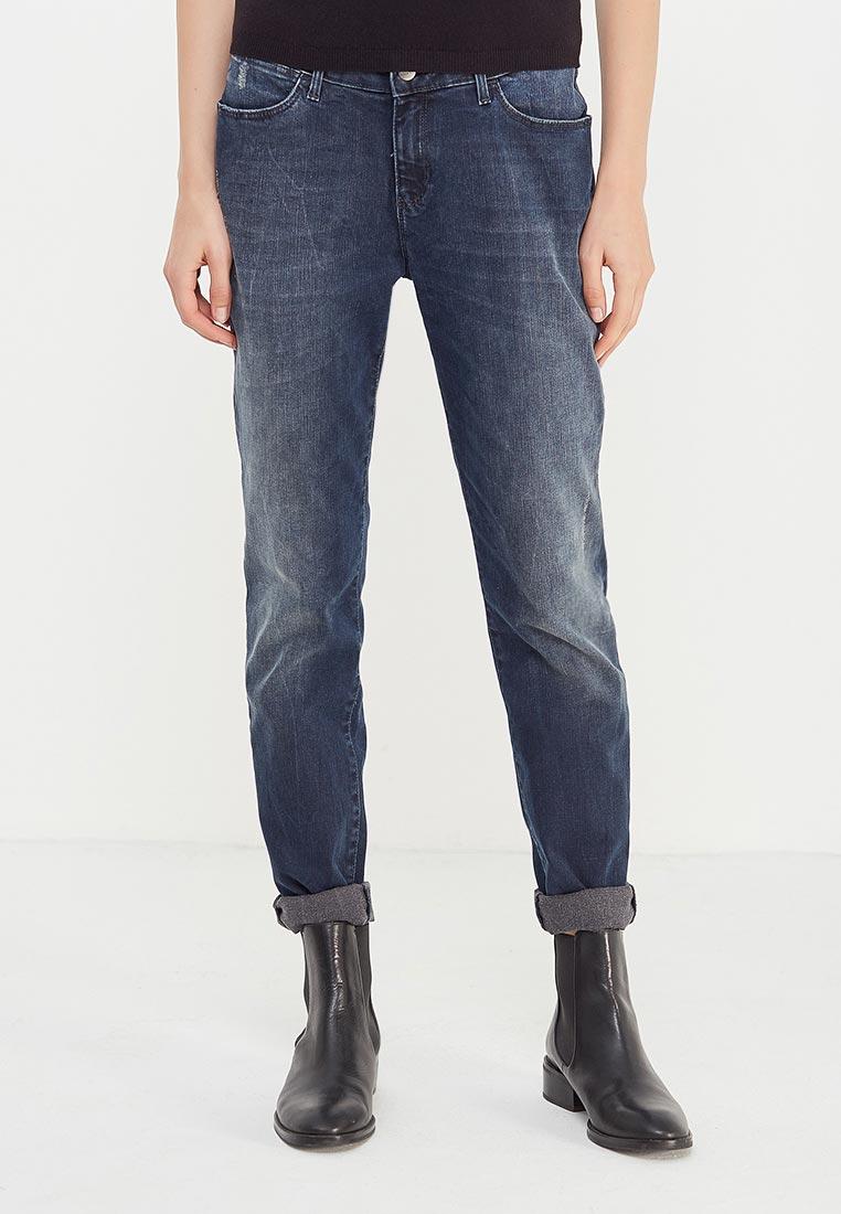 Зауженные джинсы Wrangler (Вранглер) W28KCW99M