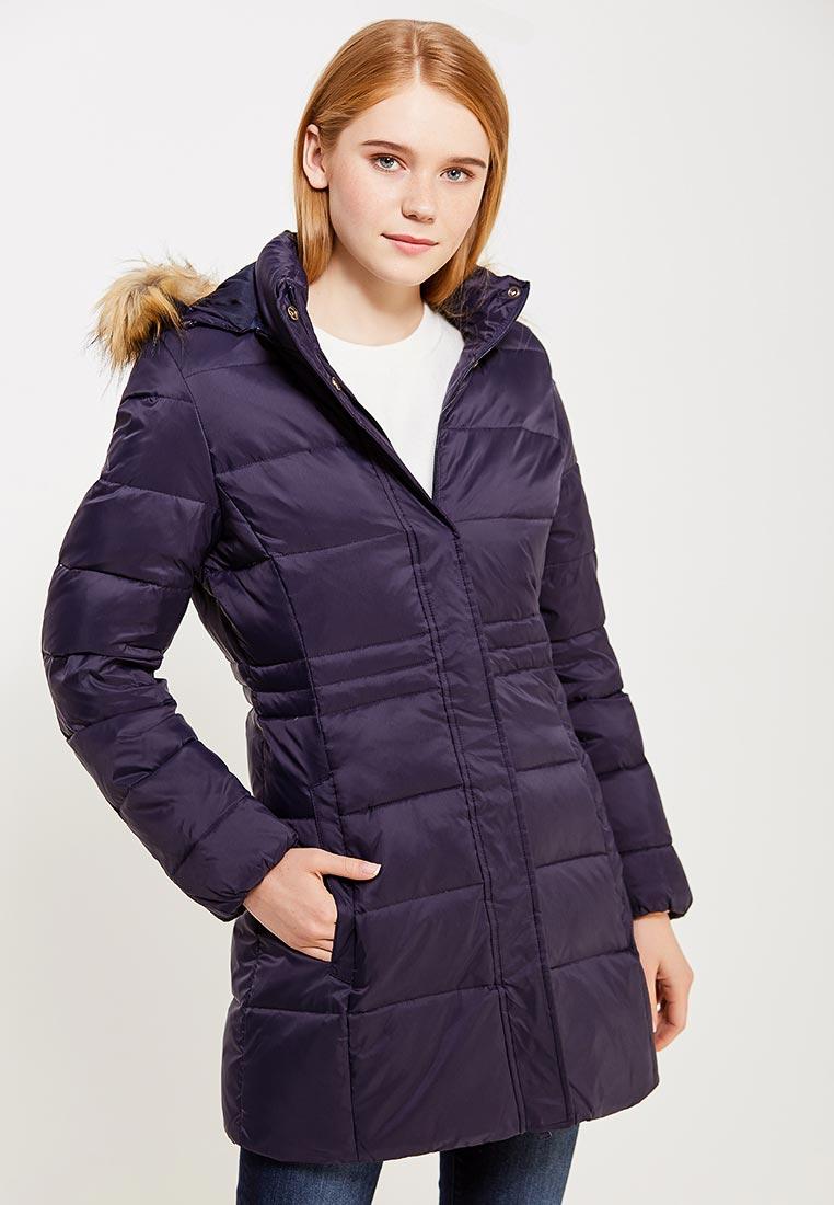 Утепленная куртка Wrangler (Вранглер) W4105V535