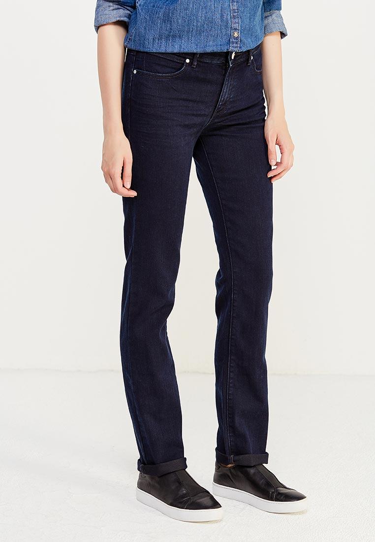 Прямые джинсы Wrangler (Вранглер) W28TQC51L