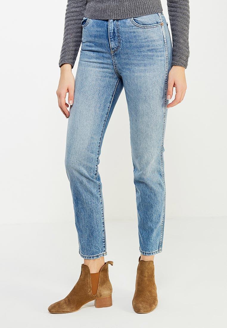 Прямые джинсы Wrangler (Вранглер) W239GW077