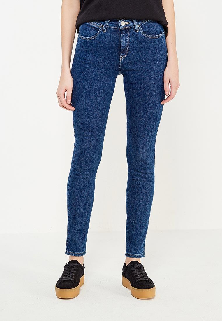 Зауженные джинсы Wrangler (Вранглер) W27HFS047