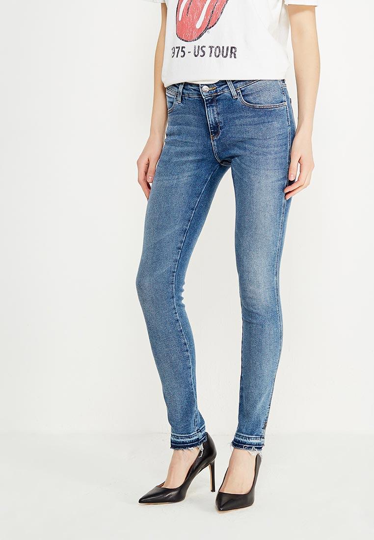Зауженные джинсы Wrangler (Вранглер) W28KFS065