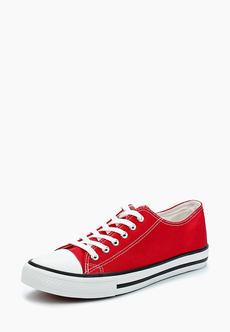 Мужские кеды WS Shoes YH-001