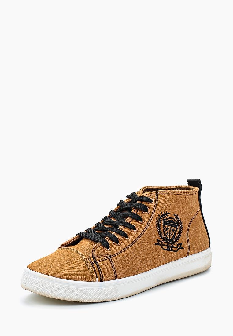 Мужские кеды WS Shoes AM-218