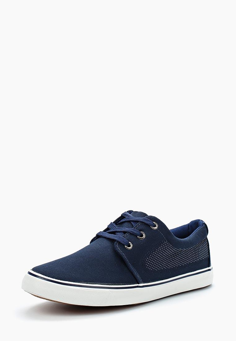 Мужские кеды WS Shoes YH-002