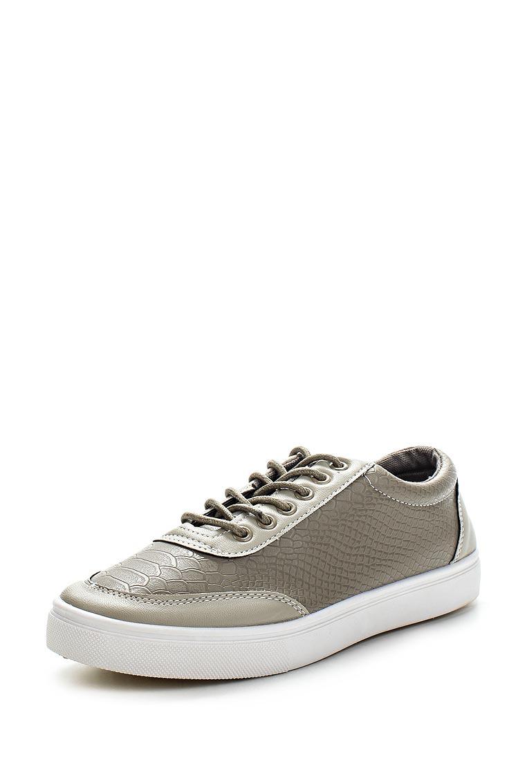 Мужские кеды WS Shoes AM-215