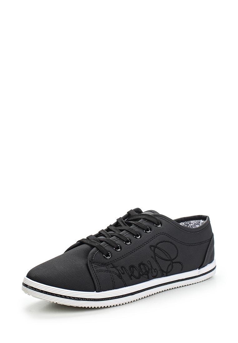 Мужские кеды WS Shoes V-6