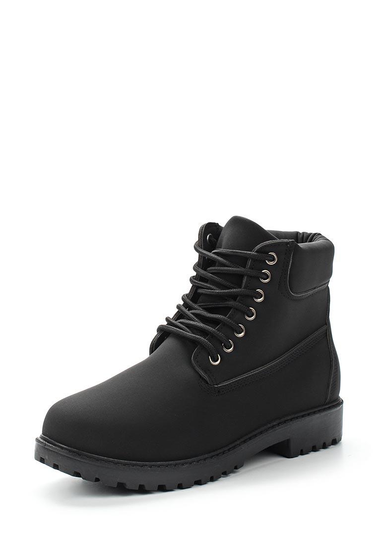 Мужские ботинки WS Shoes AM-216