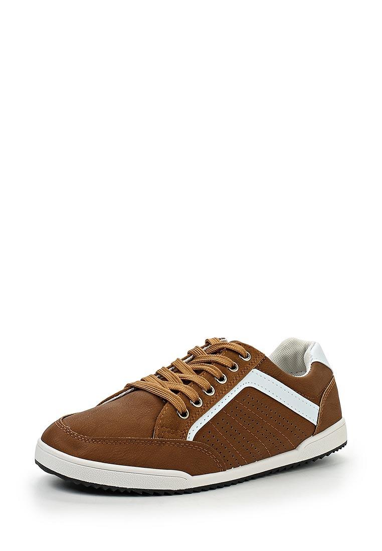 Мужские кеды WS Shoes YY-665-3