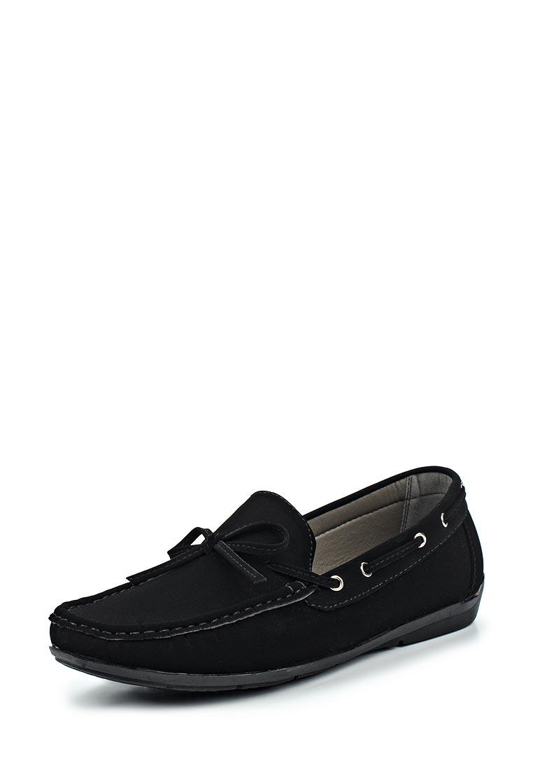Мужские мокасины WS Shoes K-1