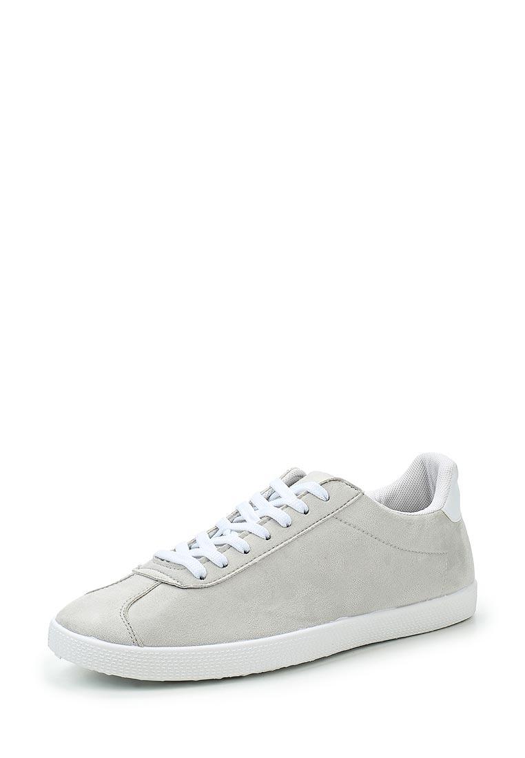 Мужские кеды WS Shoes AM-7101