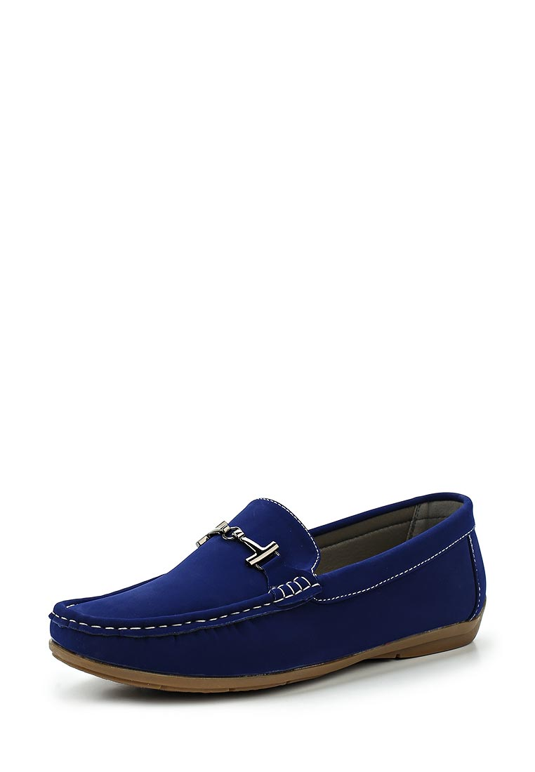 Мужские мокасины WS Shoes K-3
