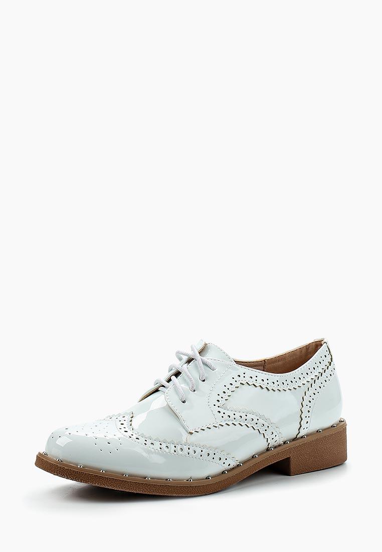 Женские ботинки WS Shoes FD-70