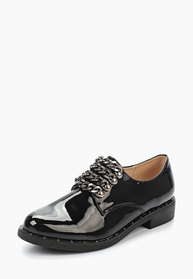 Женские ботинки WS Shoes FD-71