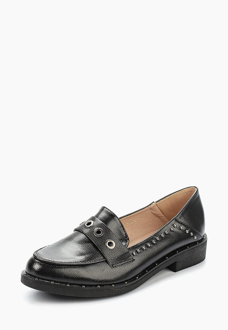 Женские лоферы WS Shoes FD-75