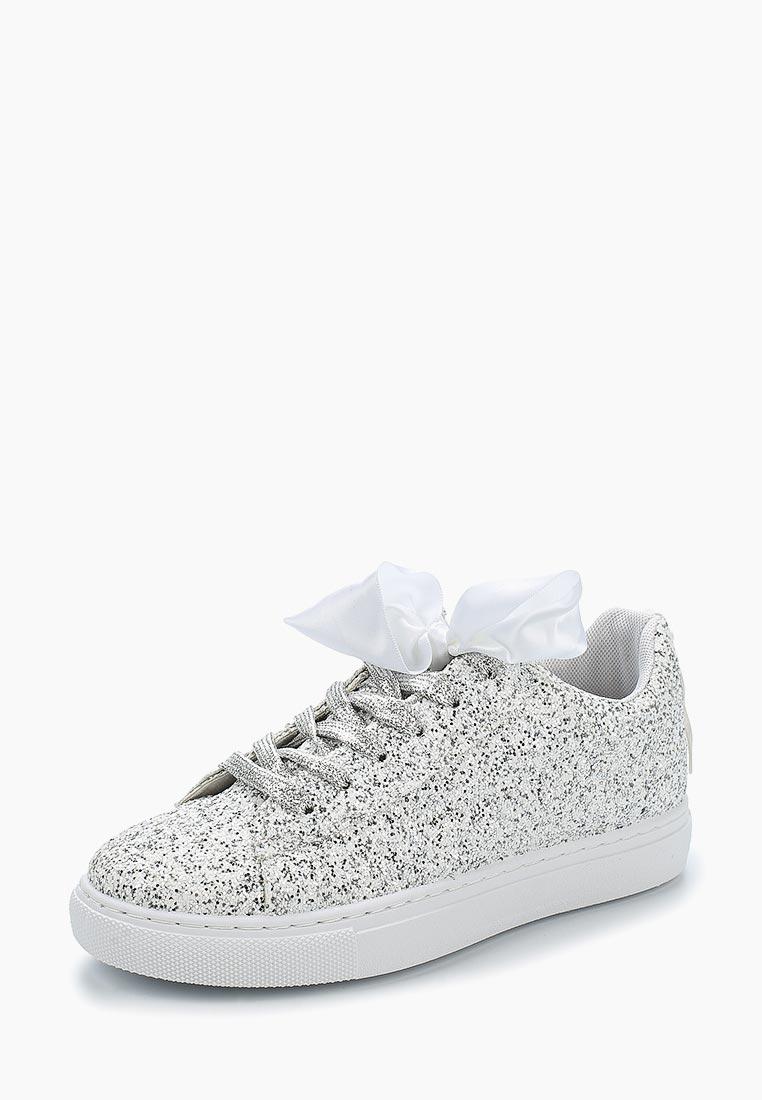 Женские кеды WS Shoes M-611