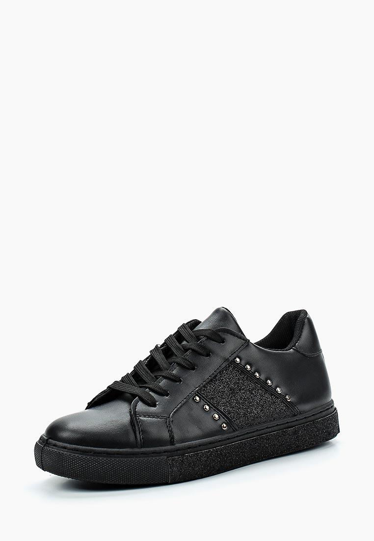 Женские кеды WS Shoes M-615