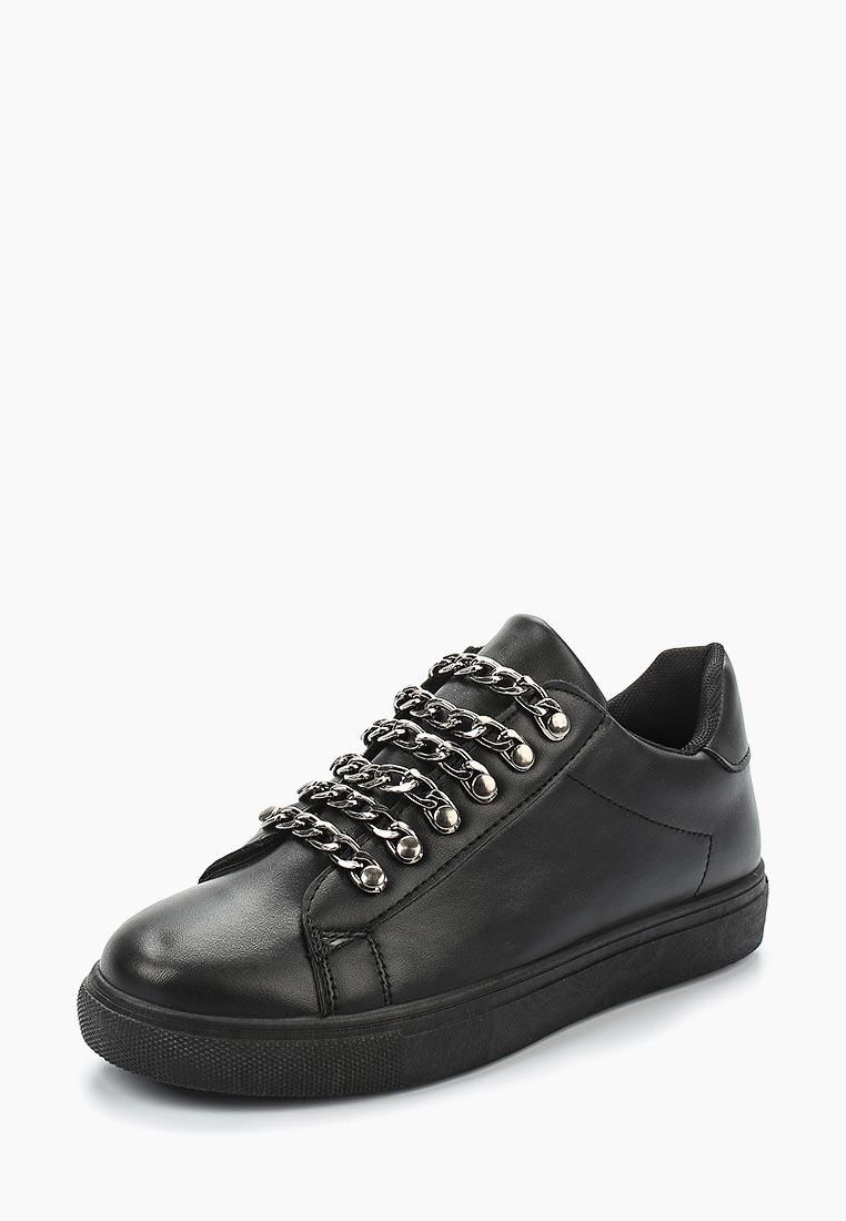 Женские кеды WS Shoes M-617