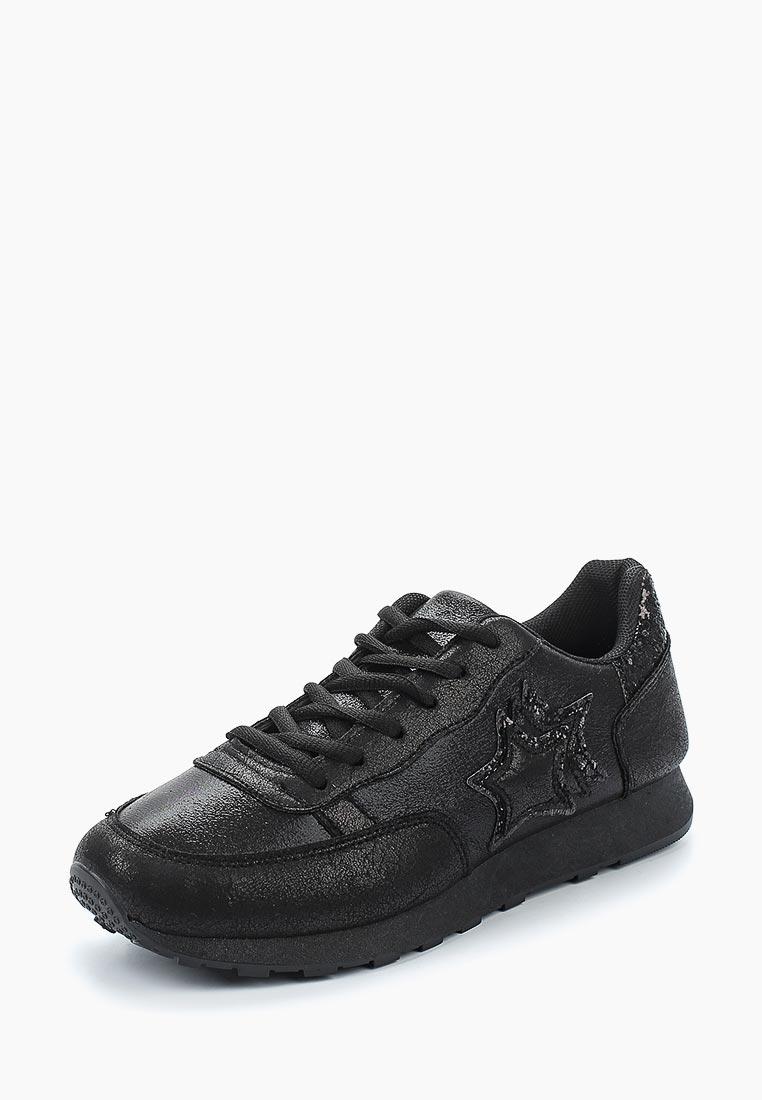 Женские кроссовки WS Shoes M-816