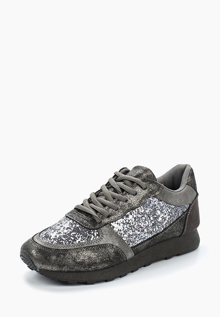 Женские кроссовки WS Shoes M-817