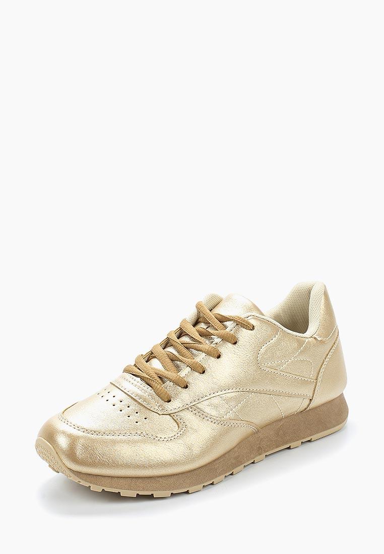Женские кроссовки WS Shoes M-818