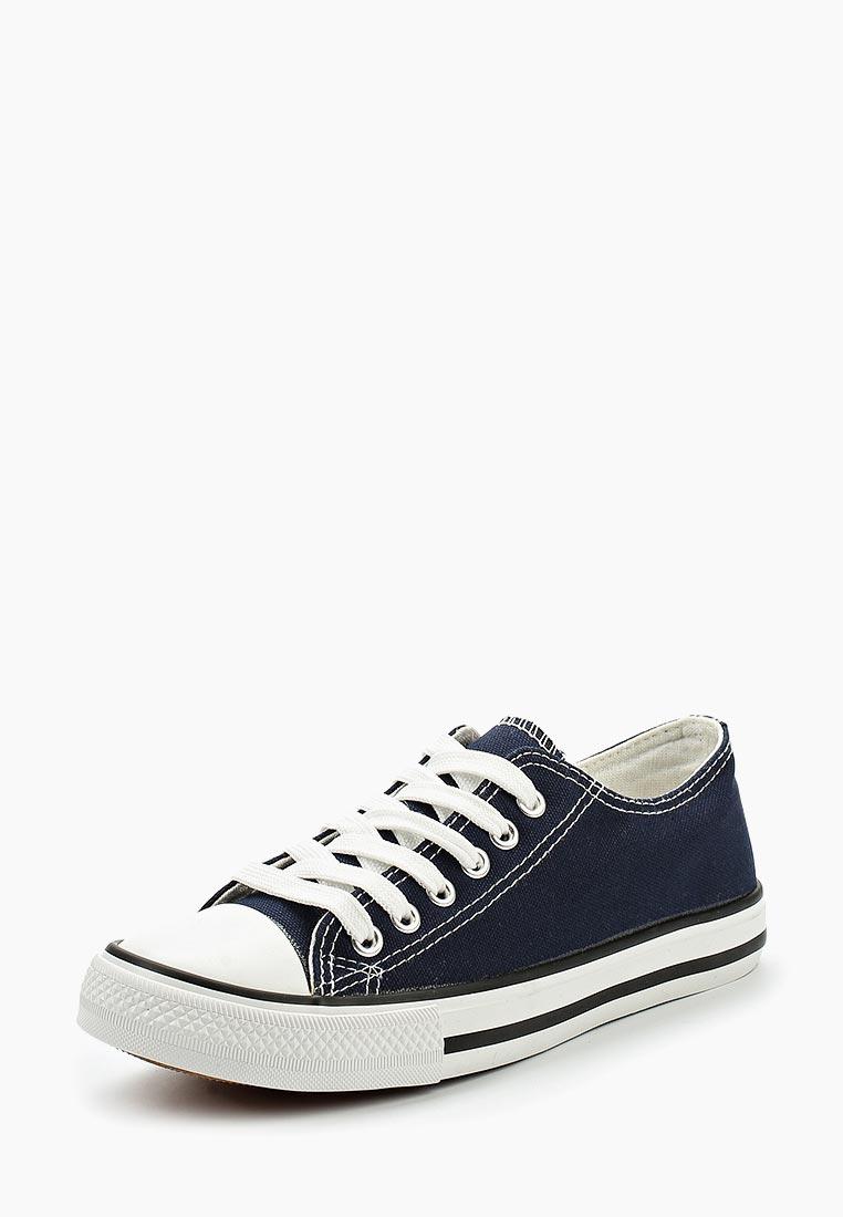 Женские кеды WS Shoes GF001