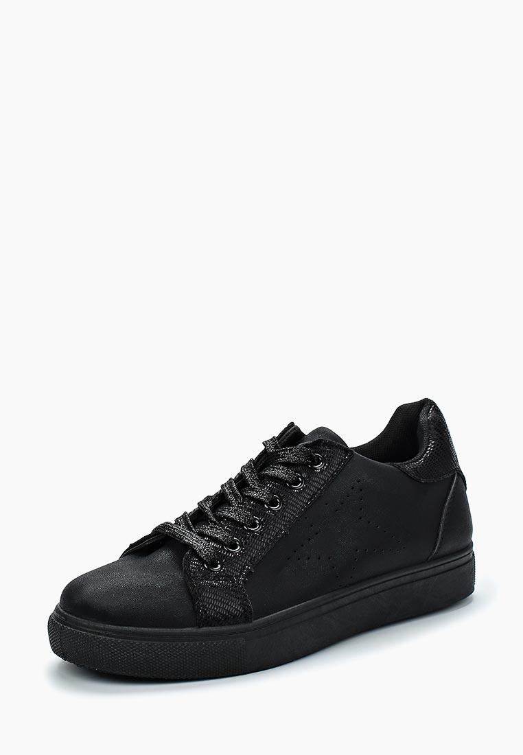 Женские кеды WS Shoes M-616