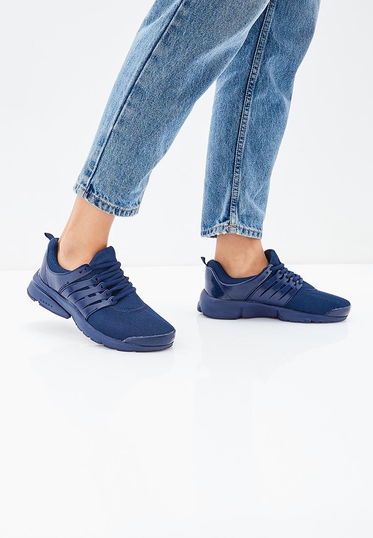 Женские кроссовки WS Shoes YT-156: изображение 1
